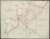 Hill, Henry Thomas, 1849-1933 :Map of Kaingaroa tableland [ms map]. H. Hill, 1926-1927