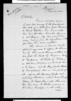 Translation of letter from Morena Hawea to McLean