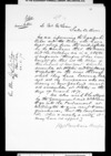 Letter from Parakaia Te Pouepa to McLean (with translation)