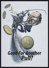 Mathis, Cory, 1985- :[Final version of 'Good for another pull?' 2013]