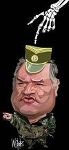 Webb, Murray, 1947- :Ratko Mladic. 27 May 2011