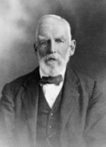 James Cox