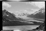 Godley Glacier, Southern Alps