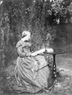Fanny Erskine Fitzgerald