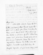 3 pages written 18 Jul 1868 by Robert G Skinner in Akitio, from Inward letters - Surnames, Sin - Sma