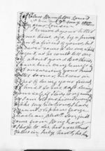3 pages written 9 May 1857 by Ann Skinner, from Inward letters - Surnames, Sin - Sma