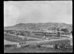 Te Kuiti, 1917.