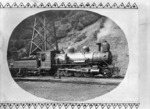 Ob Class steam locomotive, WMR 11, 2-8-0 type (later NZR 'Ob' class 455).