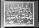 Wellington Rugby Football Union representative team of 1919 - Photograph taken  by Zak Studios, Wellington