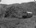 """Rail motor No 4 """"Maahunui"""", 1936"""