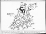 Brockie, Robert Ellison, 1932- :Our credit rating has never been higher. National Business Review, 13 April 1981.