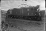 """Ed"" class electric locomotive, NZR no 102."