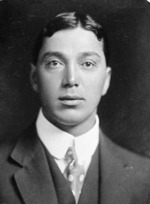 Peter Henry Buck