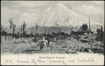 [Postcard]. Mount Egmont, Taranaki. [ca 1905]