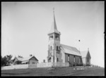 Catholic Church, Kihikihi, circa 1912
