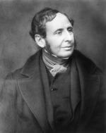 Robert Fitzroy (1805-1865)