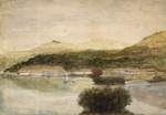 [Enderby, Charles]  1798?-1876?  Attributed works. :[Port Ross, Auckland Islands, Between 1850 and 1852?]
