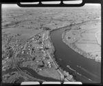 Taupiri, on the Waikato River