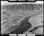 Ngaruawahia, on the Waikato River