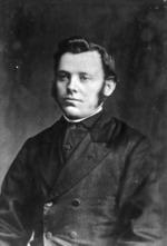 Partington, William Henry Thomas, fl 1900 :[Johann Heinrich Christoph Dierks, 1844-1898]
