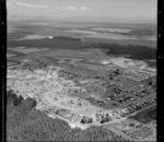 Kaingaroa Forest settlement, Taupo district