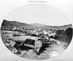 Te Aro foreshore, Wellington
