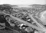 Lyall Bay, Wellington