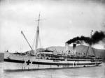 Hospital ship Maheno