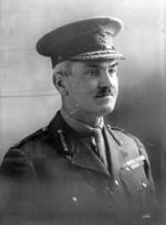 Photograph of Major General Sir George Spafford Richardson