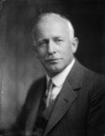 John James North