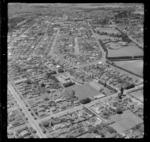 Frankton Junction, Hamilton, including Seddon Park