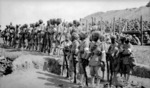 Indian Sikh soldiers, Gallipoli, Turkey