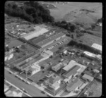 Mt Roskill/Onehunga area, Auckland, including factories