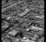 Mt Roskill/Onehunga area, Auckland, including business premises/factories