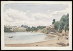 Downie, Robert Ingram, 1879-1925 :Northcote, Auckland. 1912.