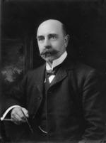 Portrait of Arthur Dewhurst Riley