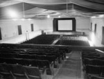 Interior of the Palace picture theatre in Petone