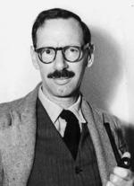 John Cawte Beaglehole