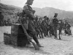 Maori Battalion, No 1 Outpost, Gallipoli, Turkey