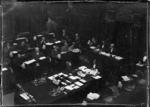 House of Representatives, Parliament Buildings, Wellington