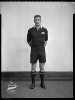 Portrait of Geoffrey Thomas Alley (1903-1986)