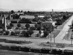 Weigel, William George, 1890-1980 (Photographer) :Ashburton township