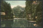 Postcard. Wanganui River. Copyright T Pringle, Wellington, N.Z. 114. Printed in Germany. 96053 [1904-1914].