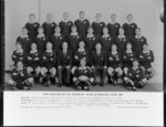 All Blacks, New Zealand representative rugby union team, Australian tour, 1968