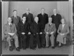 New Zealand War Amputees' Association