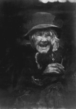 Portrait of Granny Dalton