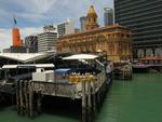 Wharf Auckland January 2010.JPG