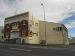 Orange Coronation Hall Newton St Auckland January 2010.JPG