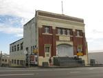 Orange Coronation Hall Newton St Auckland January 2010 (2).JPG