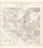 Halswell Survey District
